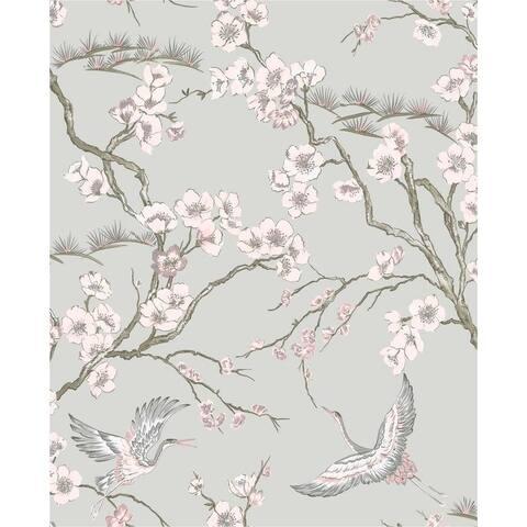 Japan Pink Wallpaper