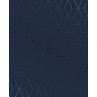 Link to Prism Blue Wallpaper Similar Items in Wall Coverings