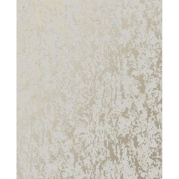 Shop Milan Texture Taupe And Gold Wallpaper Free Shipping