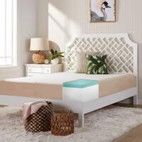 Comfort Dreams Select-A-Firmness 11-inch Gel Memory Foam Mattress in Full Size (As Is Item)