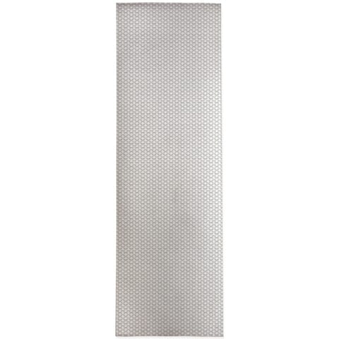 LUCILLE GREIGE Area Rug by Kavka Designs