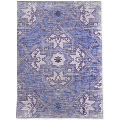 BAKTIAR Area Rug by Kavka Designs