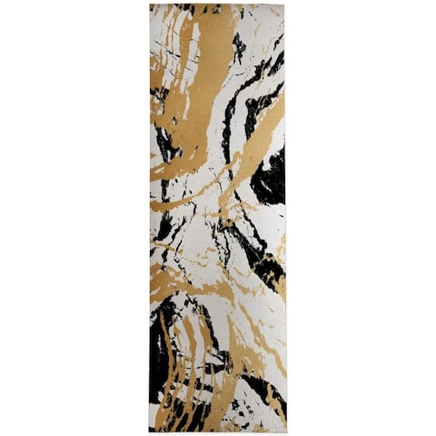 MARBLE Area Rug by Kavka Designs