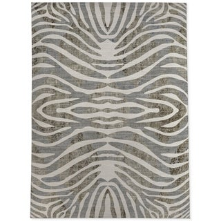 TIGER GREY Area Rug By Kavka Designs