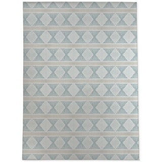 ALBUQUERQUE GREY Area Rug By Kavka Designs