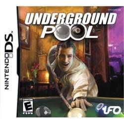 Nintendo DS - Underground Pool