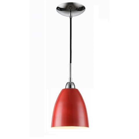 Woodbridge Lighting Vento Mini-pendant