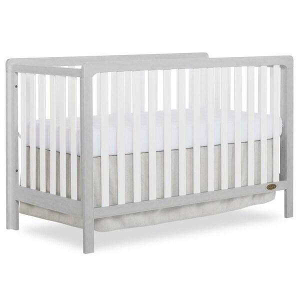 Dream On Me Ridgefield II 5 In 1 Convertible Crib