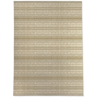 KAVALA TAN Area Rug By Kavka Designs
