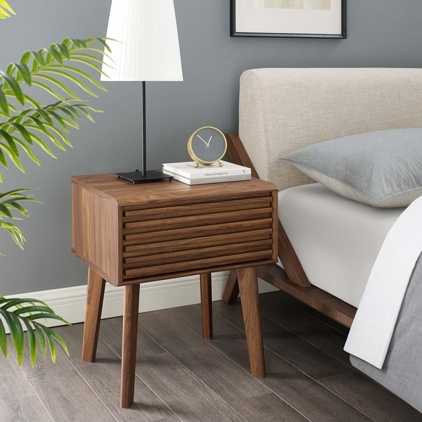Render End Table Nightstand. Opens flyout.