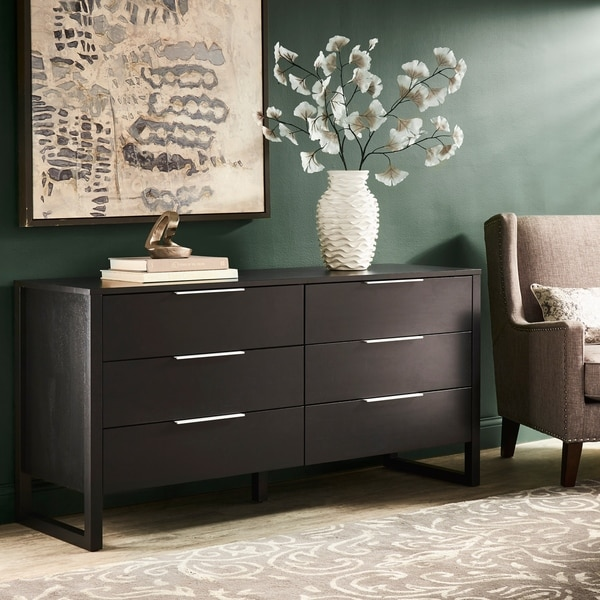 Strick & Bolton Catalina 6-drawer Chest