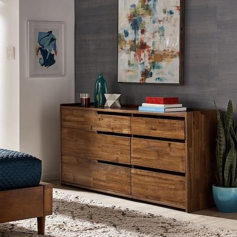 Strick & Bolton Fritz 6 Drawer Dresser