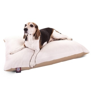 Medium 30 x 40 Rectangle Dog Pet Bed
