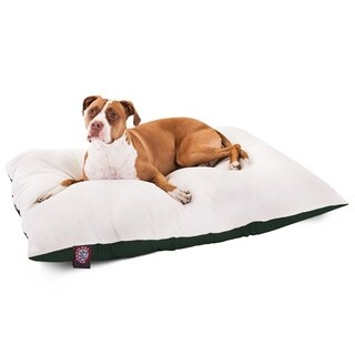 Large Rectangular Pet Bed