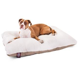 Large Rectangular Pet Bed