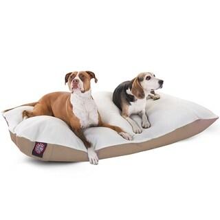 Extra Large Rectangular Pet Bed