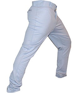 Yankees Bubba Crosby No. 19 2006 Game Issued Road Pants - Thumbnail 0