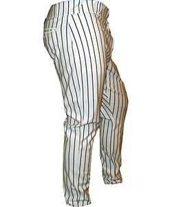 Yankees Mike Myers No. 36 2007 Spring Training Pants