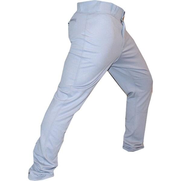 Yankees Tony Womack No. 12 2005 Game Used Road Pants