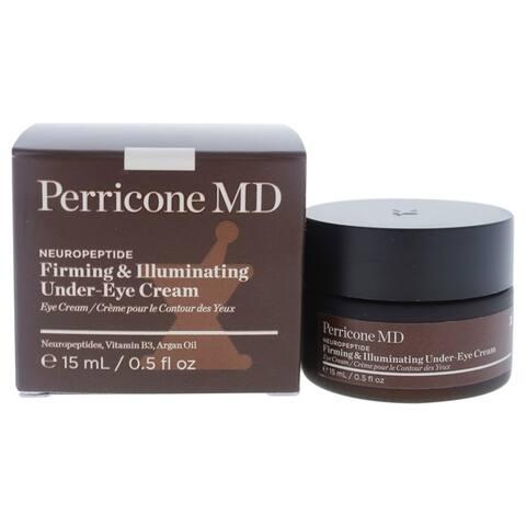 Perricone MD Neuropeptide Lifting & Illuminating Under Eye 0.5 oz/15 ml