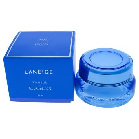 Water Bank Eye Gel EX by Laneige for Unisex - 0.84 oz Gel