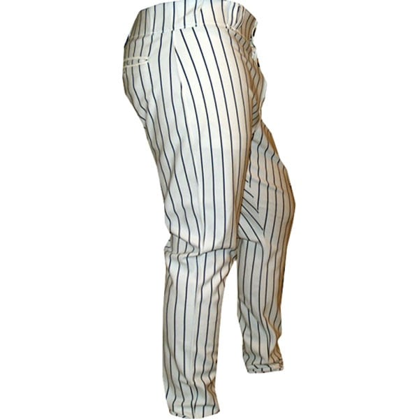 Yankees Octavio Dotel No. 29 2006 Game Used Home Pants