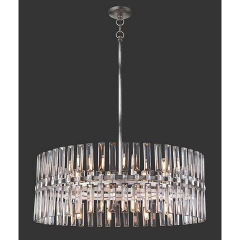 Belle Aurore - 16 Light Pendant
