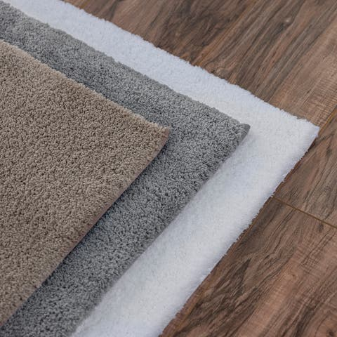 The Welhome Microfiber Bathrug