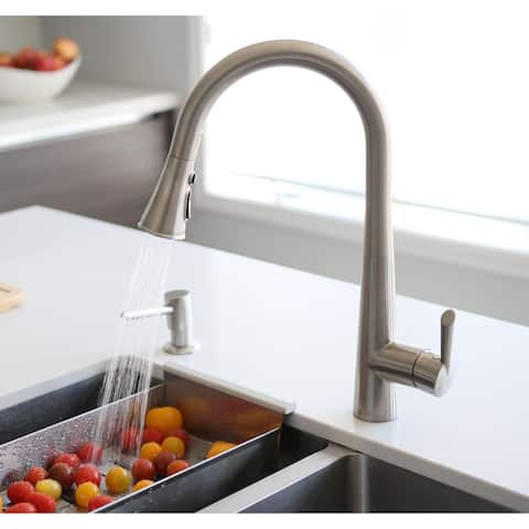 Single handle Pull Down Kitchen Faucet K-106B