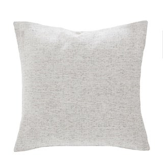 395 Coco 22-inch Metal Square Pillow
