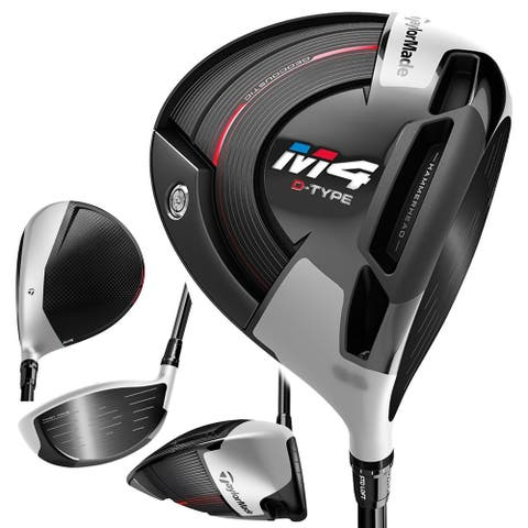 TaylorMade Women M4 D-Type Driver
