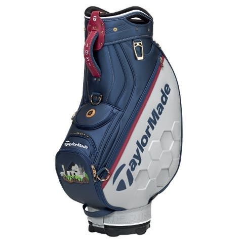 TaylorMade British Open Commemorative Staff Bag