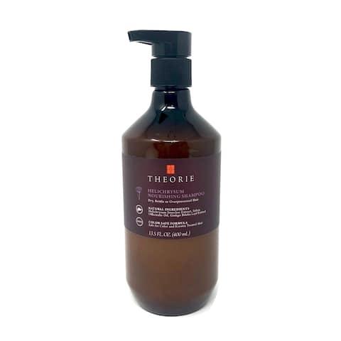 Theorie Helichrysum Nourishing Shampoo 13.5 oz