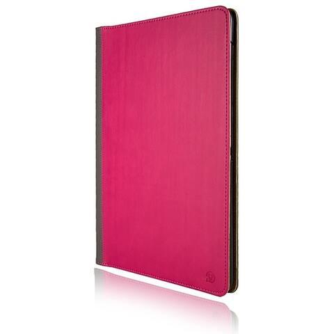 Portfolio Case for Samsung Galaxy Note Pro 12.1 Inch Folding Cover Sleep Mode