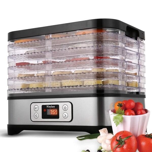 Shop Homdox Food Dehydrator Machine Electric Multi Tier