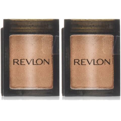 (2 Pack) NEW Revlon ColorStay Eye Shadow Links, Copper/260, 0.05 Oz ea