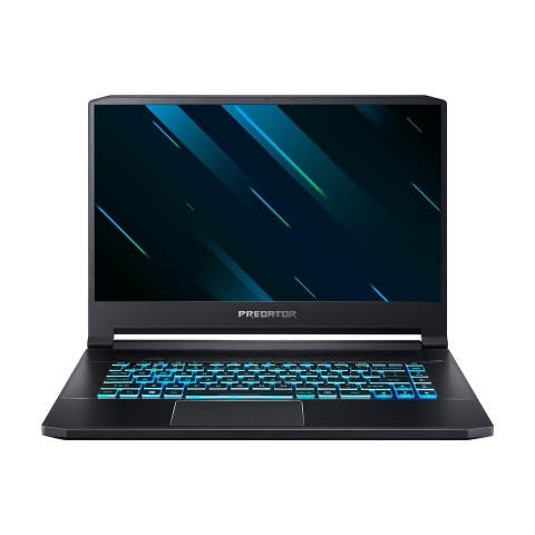 Acer Predator Triton 500 Intel i7 2.20GHz 16GB Ram 512GB SSD W10H Refurbished