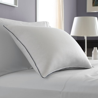 Link to Pacific Coast Classic Medium Pillow - White/Blue Cord (As Is Item) Similar Items in As Is