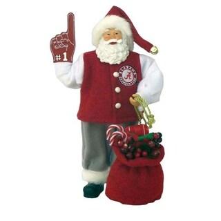 "Link to Santas Workshop Alabama Santa 12"" Similar Items in Christmas Decorations"