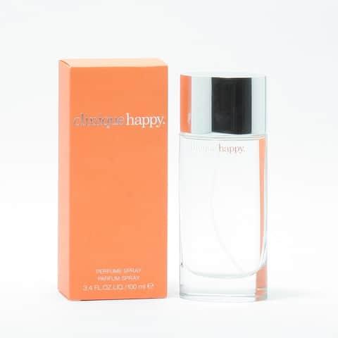 Happy Ladies By Clinique- Perfume Spray 3.4 OZ