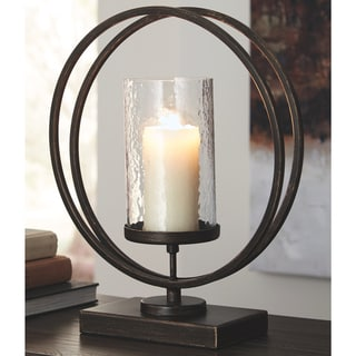 Copper Grove Tolz Candle Holder