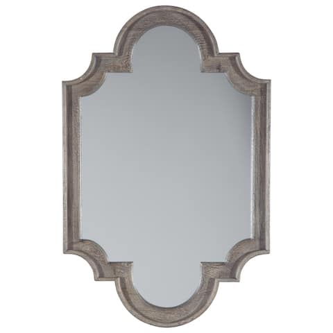 "The Gray Barn Accent Mirror - 24"" W x 2"" D x 38"" H"