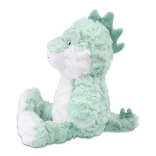 Rex the Dino Plush by The Peanutshell