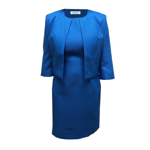 Danillo Woman Dress Suit