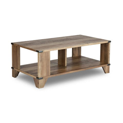 Carbon Loft Elspet 44-inch Wide Coffee Table