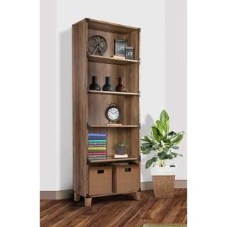 Carbon Loft Elspet 71-inch Bookcase