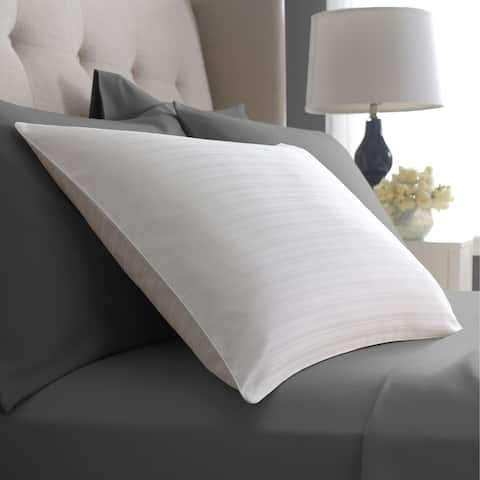 Pacific Coast Luxury Pillow Protector - White