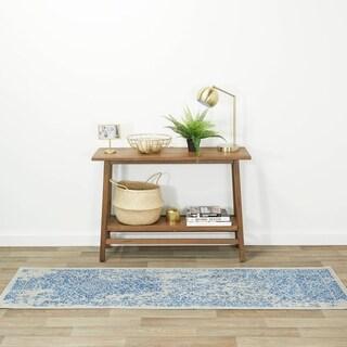 Inaya Oriental Indoor/Outdoor Area Rug