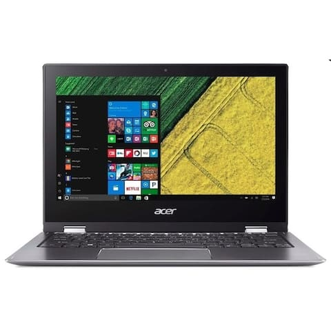 Acer Spin 1 Intel Pentium N4200 1.1GHz 4GB Ram 64GB Flash Win10S Refurbished