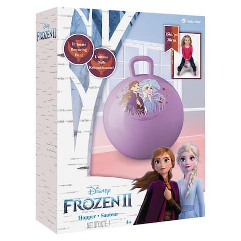 """Disney Frozen 2 15"""" Licensed Hopper"""